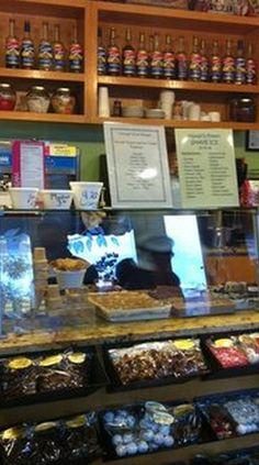 Vintage Sweet Shoppe - Napa, California #Napa #California #StayNapa #hotel #inn #enjoy #fun #relax #pampered #NapaValley #wine #winery #winetasting #best #taste