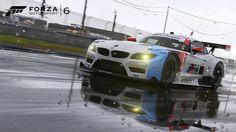 Forza 6   Jogos   TechTudo