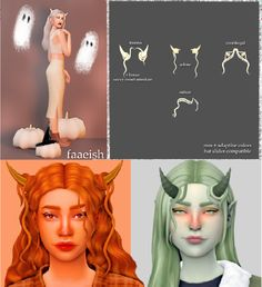 Los Sims 4 Mods, Sims 4 Body Mods, Sims 4 Mods Clothes, Sims 4 Clothing, Sims 4 Cas, My Sims, The Sims 4 Skin, The Sims 4 Packs, Sims 4 Collections