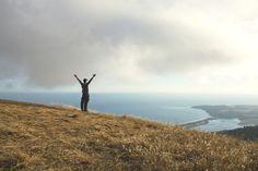 Mount Tamalpais, CA #PHroadtrip