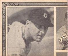 1935 Goudey 4-in-1 (R321) #7 Ray Benge / Freddie Fitzsimmons / Mark Koenig / Tom…