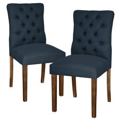 Lovely New Dining Room Chairs   Blue Dining Room Chairs, Blue Dining Rooms And Room