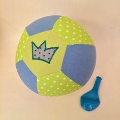 Hva er et ballongtrekk og hva gjør man med det? Hvis du putter en ballong i trekket, får du en ...