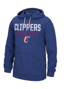 Los Angeles Clippers Time Out Beta Rays Hood