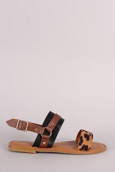 c6c424d78a0 Description This lightweight flat sandal features an open toe silhouette