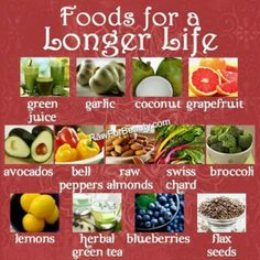 Nutrition foods for a longer life Herbal Green Tea, Raw For Beauty, Broccoli Lemon, New Recipes, Healthy Recipes, Healthy Foods, Diet Foods, Happy Healthy, Clean Eating