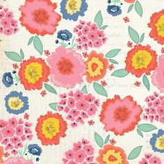 print & pattern: SCRAPBOOK - american crafts