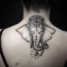 Tattoo by Niko Nerdo, DHT, Grenoble, France