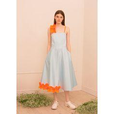Stylish Dress Book, Stylish Dresses, Simple Dresses, Cute Dresses, Casual Dresses, Fashion Dresses, Summer Dresses, Look Fashion, Girl Fashion