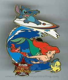 Stitch's Action Adventure ~ Disney MGM Studios