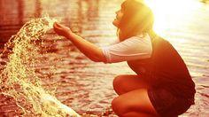 Viva com Alegria cada Momento de sua Vida.
