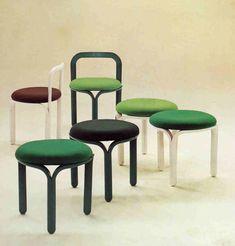 Designs for Artifort