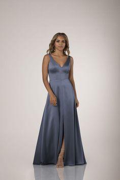 Sorella Vita Bridesmaid Dresses, Bridesmaids, Blush Bridal, Jumpsuit, Stylists, Gowns, Formal Dresses, Bodice, Silhouette