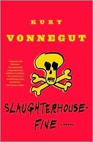 """Llibres: """"Matadero 5"""" Vonnegut jr."""