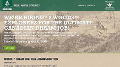 Das Jobangebot von Wood TM