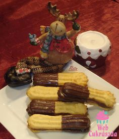 Christmas Sweets, Christmas 2014, Hungarian Recipes, Hungarian Food, Cake Recipes, Dessert Recipes, Pavlova, Biscuits, Muffin
