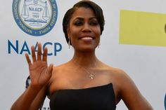 White House staffer and television personality Omarosa Manigault has married pastor John Allen Newman.