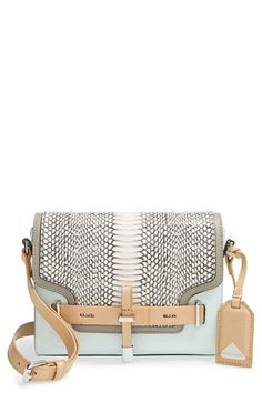4847da339b7 Free shipping and returns on Vince Camuto  Max  Leather Crossbody Bag at  Nordstrom.