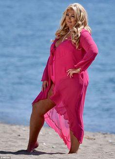 66345038a133 87 Best Gemma Collins clothes images | Gemma collins, Plus size ...