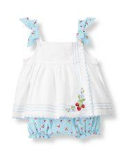 Janie and Jack - Layette Girl 0-18 months - Infant Clothes, Newborn Clothes, Baby Clothing and Newborn Clothing at Janie and Jack