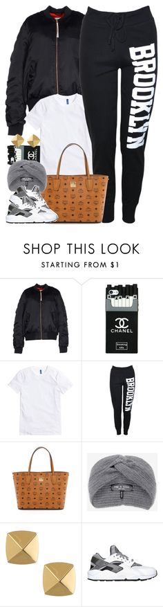 """Untitled #1491"" by power-beauty ❤ liked on Polyvore featuring adidas Originals, MCM, rag & bone, Vince Camuto, NIKE, women's clothing, women, female, woman and misses"