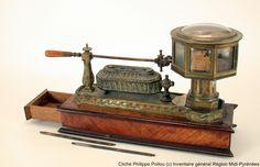 Early pyrometer