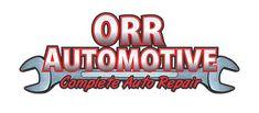 Orr Automotive