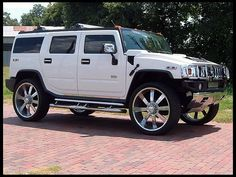 2003 Hummer H2 for sale by Mecum Auction