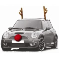150 Best Merry Mini Christmas Images Mini Stuff Mini Things Cars