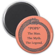 Customizable Magnet MAN MYTH LEGEND black on red Presents For Men, Gifts For Dad, Fathers Day Gifts, Detail Shop, Inexpensive Gift, Round Magnets, Diy Face Mask, Best Gifts, Give It To Me
