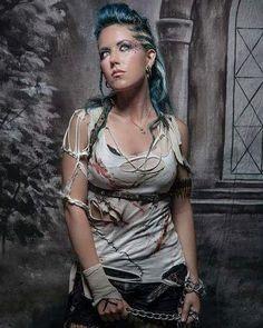 Alissa White Gluz