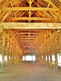Halles de Questembert - XVIe siècle