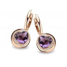 Tirisi Jewelry l TE7027AMP l Diamonds are a girls best friend. Shop online at www.missibink.nl