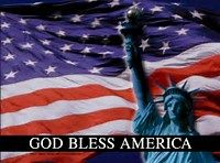 Happy 4th of July God Bless America