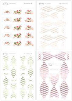 25Fiocco free printable25