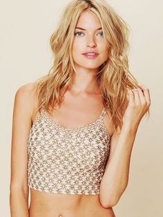 Intimately FP ONE Glam Bra at Free People Clothing Boutique