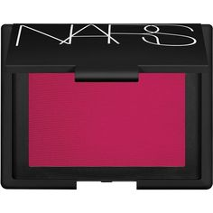 Nars Blush, Guy Bourdin Collection found on Polyvore