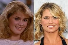 See the Cast of 'Pretty in Pink' Then and Now Andrew Dice Clay, John Vernon, Kristy Swanson, Boston Legal, Gina Gershon, Celebrities Then And Now, Buffy Summers, Actor John