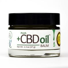 A potent and all-natural salve formulated to soothe your skin and calm your senses!   #hemp #salve #skin
