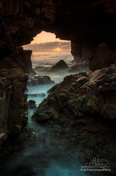 Boca do Inferno (Hells Mouth) - Cascais - Portugal