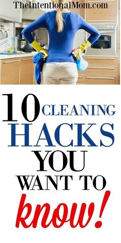 File this under: life hacks. Spring is here, or at least for some of us, and that means lots of cleaning. We've rounded up ten more easy life hacks that aim … Deep Cleaning Tips, House Cleaning Tips, Spring Cleaning, Cleaning Hacks, Face Cleaning, Cleaning Routines, Cleaning Solutions, Cleaning Lists, Cleaning Recipes