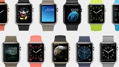 Apple Watch. Keynote Apple 2014