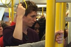 "Eddie Redmayne shunned A-list luxury to pack on to a rush hour Tube with other Circle Line commuters. The Oscar-winning Londoner, 34, hopped on a train to Victoria station with his wife Hannah Bagshawe yesterday evening. Dressed in a casual jumper, skinny black jeans and Asics trainers, the Hollywood star blended in with other passengers. An onlooker said: ""No-one could quite believe it was him so no-one bothered him at all. Everyone was just getting on with their commute as normal. They…"