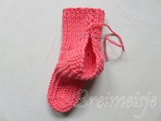 Babysokjes breien foto 16 Baby Boots, Happy Baby, Baby Knitting, Socks, Accessories, Van, Fashion, Tricot, Moda