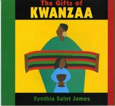 Picture Books For Kwanzaa