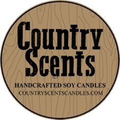 Country Scents Candles