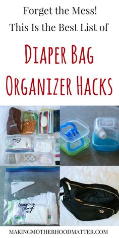 Can't get enough smart tips! #organizing