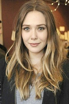 Women's Hairstyle Ideas is part of Elizabeth olsen scarlet witch - Hairstyle ideas for the new season are rife, so we're channelling them all into your ultimate little black book spring hairstyles Take a look Mary Elizabeth, Elizabeth Olsen Scarlet Witch, Marie Claire, Hair Cute, Olsen Sister, Extreme Hair, Stop Hair Loss, Zendaya, Fall Hair