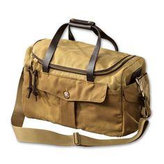 Filson Tan Original Sportsman Bag FIL-70073-TT