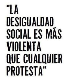 Domingo. #quote #quotes #quoteoftheday #protest #protesta #equality #love #amor #pueblo #gente #people #sunday #goodmorning #beautiful #frase #frases #frasedeldia #nafarroa #chile #iruña #pamplona #santiagodechile #santiago #instaday #instacool #instagram #instagood #instagramers